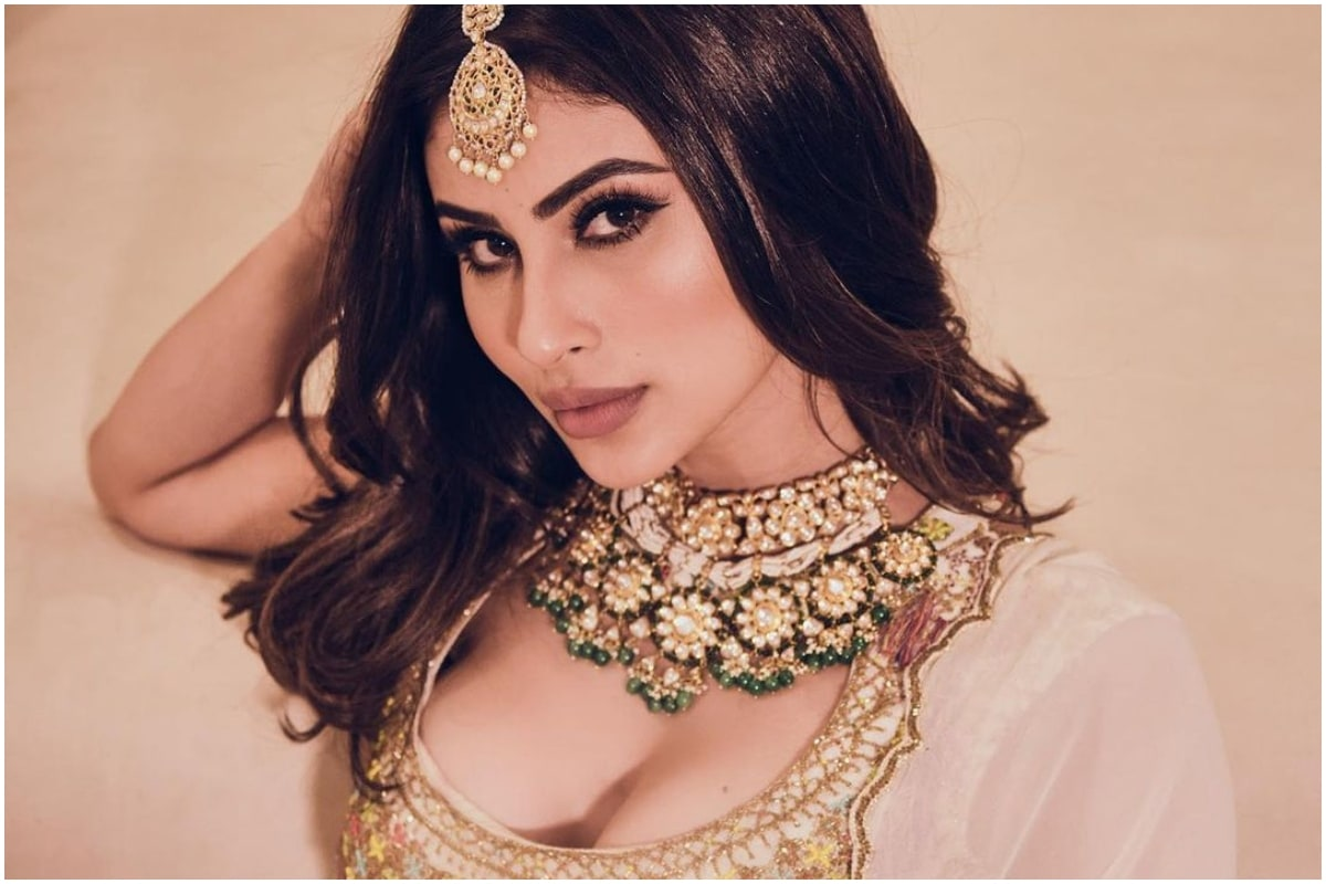 In My Entire Television Career, All My Characters Were Given Names of  Goddesses: Mouni Roy | News India Guru