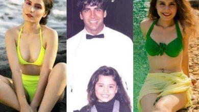 अक्षय कुमार की फिल्म में किडनैप हुई बच्ची अब हो चुकी है बड़ी, देखें तस्वीरें