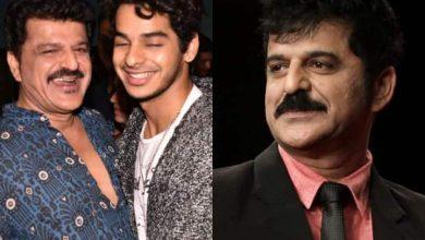 अभिनेता राजेश खट्टर हुए कोरोना से संक्रमित, गाजियाबाद के अस्पताल में भर्ती