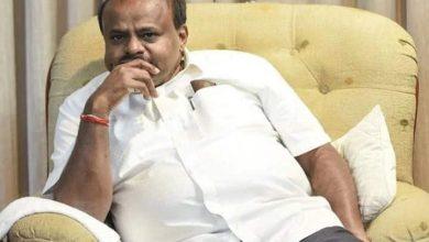 कर्नाटक के पूर्व मुख्यमंत्री एचडी कुमारस्वामी हुए कोरोना से संक्रमित