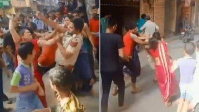 झगड़े की कॉल पर गए दिल्ली पुलिस हेड कॉन्स्टेबल पर हमला, 2 महिलाओं सहित 8 लोग गिरफ्तार