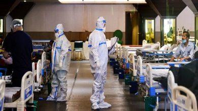 बेकाबू कोरोना: 24 घंटे में रिकॉर्ड 2.34 लाख नए केस आए, पहली बार एक दिन में 1341 संक्रमितों की मौत