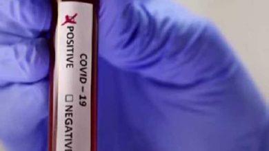 वैक्सीन की दोनों डोज लेने के बावजूद कोरोना पॉजिटिव हुए गया DM, कई अन्य अधिकारी भी संक्रमित
