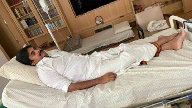 साउथ के स्टार Pawan Kalyan हुए कोरोना संक्रमित, घर पर इलाज जारी, देखें फोटो