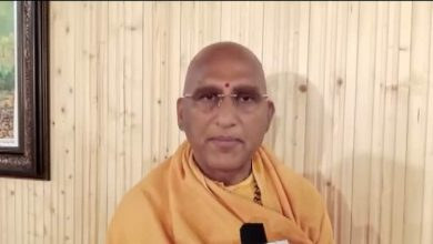स्वामी Avdheshanand Giri की प्रेस कॉन्फ्रेंस, कहा-'मेरी अपील है की लोग कम संख्या में हरिद्वार आएं'