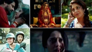 Ajeeb Daastaans movie review: Take the sloppy with the smooth