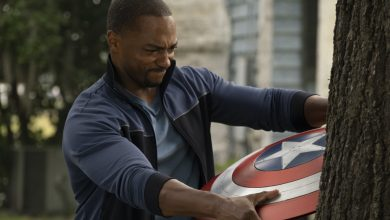 The Falcon and the Winter Soldier Episode 5 Recap: Black Captain America