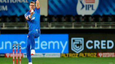 IPL 2021: दिल्ली कैपिटल्स को मिली राहत, टीम के साथ जुड़ा स्टार तेज गेंदबाज