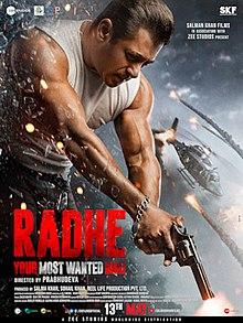 Radhe-film