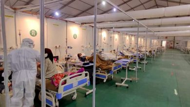 Record 2.34 lakh COVID-19 cases in 24 hours take India's active count to 16.79 lakh, total soars to 1.45 crore