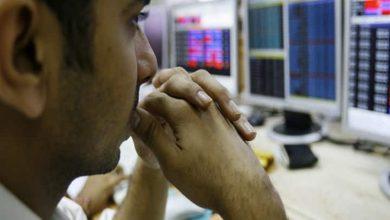 Share Market: आखिरी घंटे में बाजार ने खोई दिन की बढ़त, सेंसेक्स 28 अंक तेज, निफ्टी 14600 के पार बंद