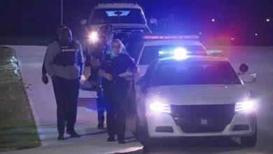 Sikh community members among those killed in FedEx facility mass shooting in US