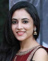 Priyanka Arul Mohan Wiki